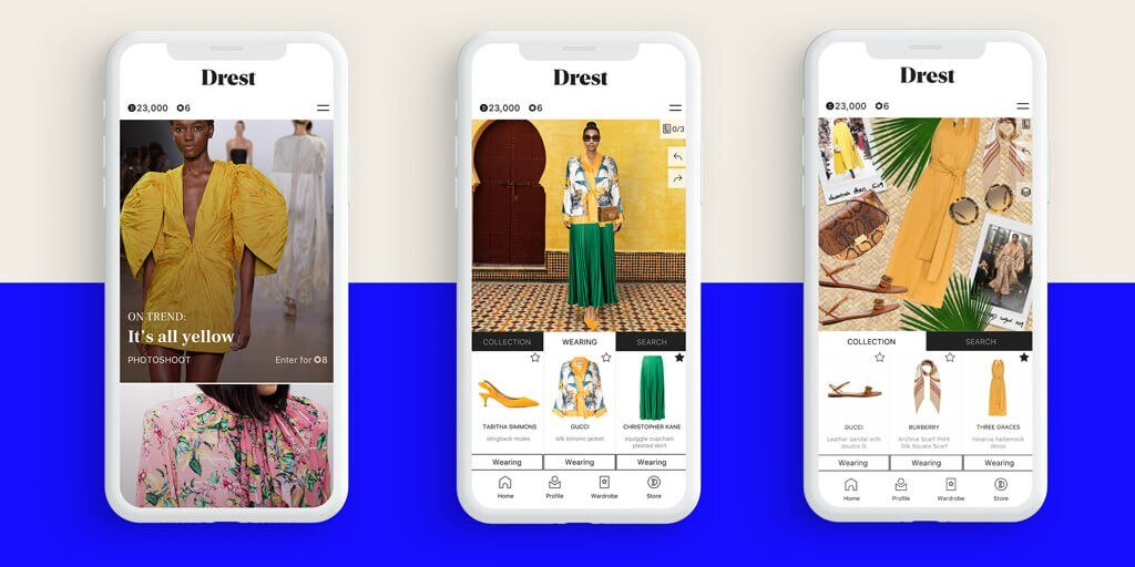 New Fashion Gaming Apps Launching Soon The Psychology Of Fashion