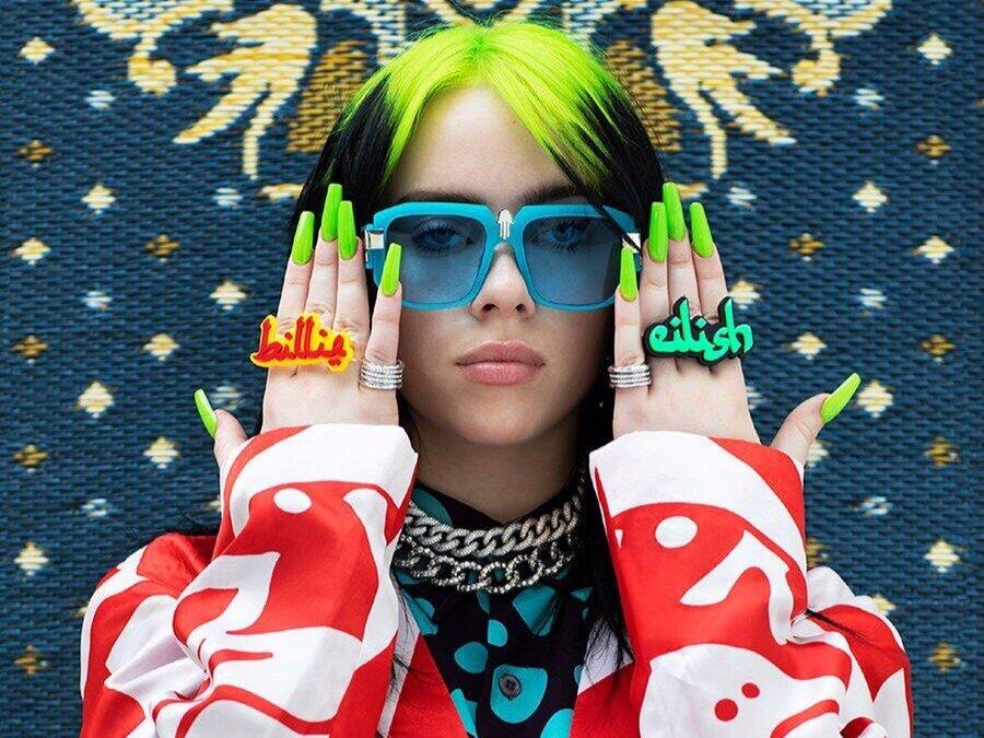 Using Psychology To Decipher Billie Eilish Clothing Style The Psychology Of Fashion