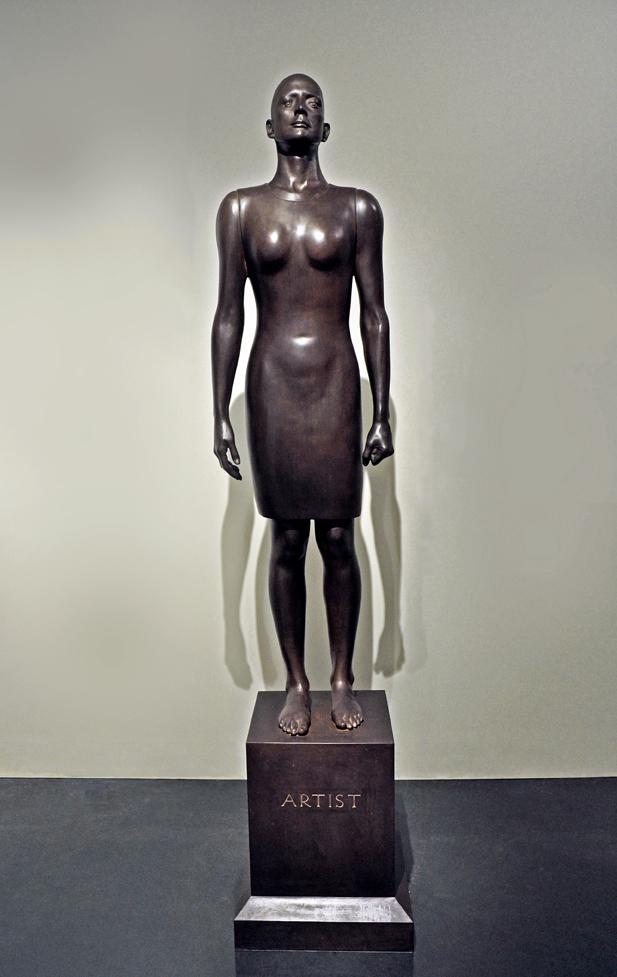 Artist 1992