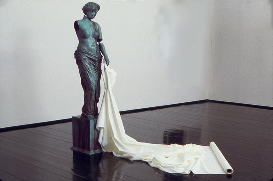 Midlife Venus 1989