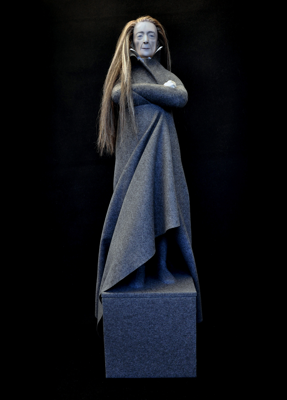 Louise Monument 2012