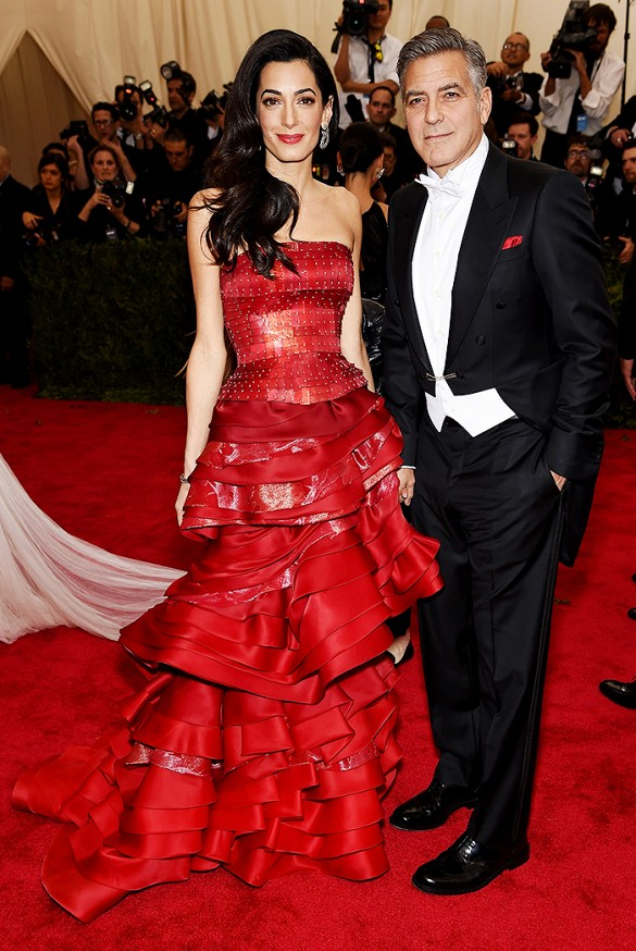 amal clooney john galliano for maison margiela .jpg