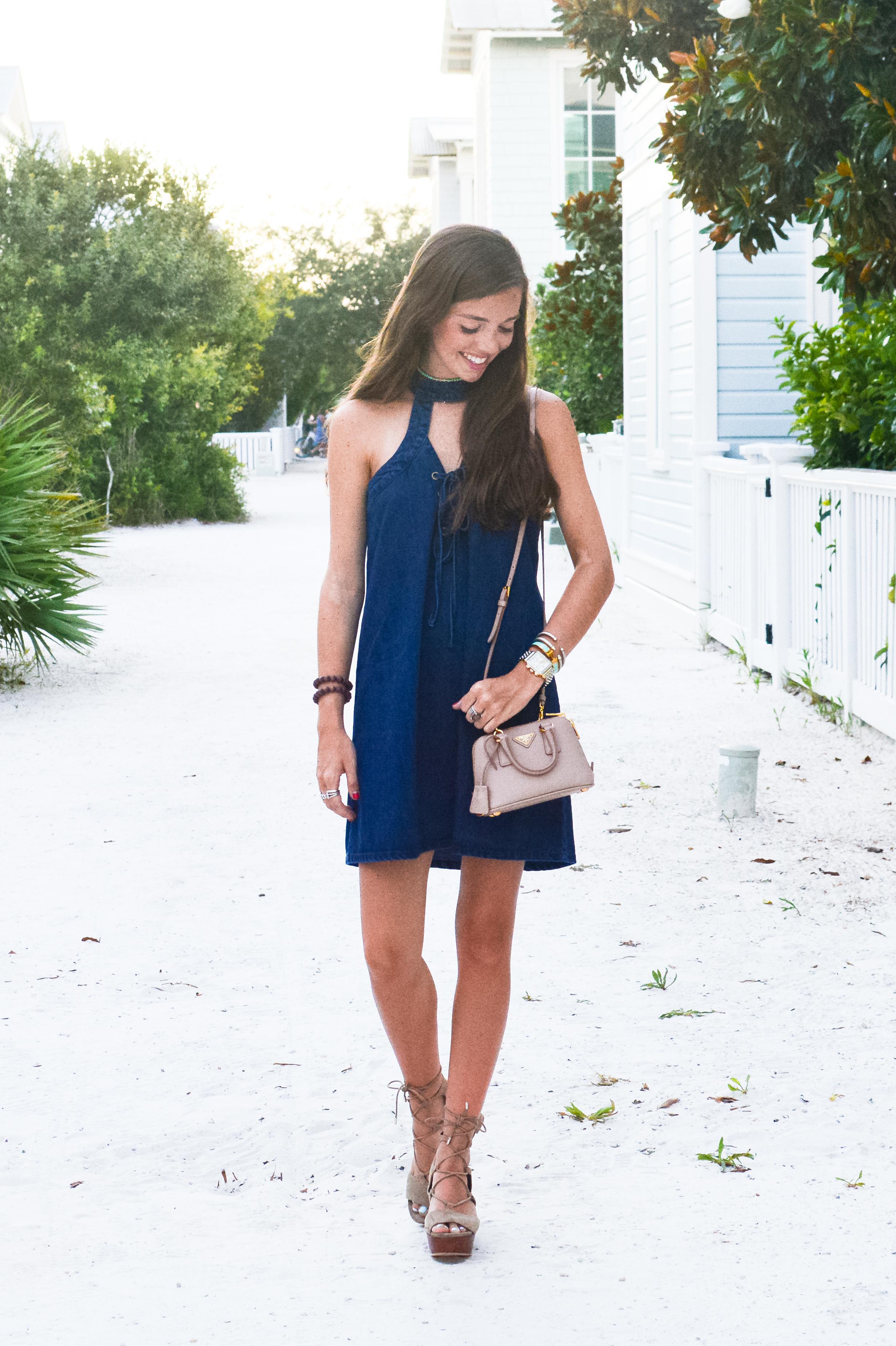 fashion blogger lcb style blue dress (7 of 14).jpg