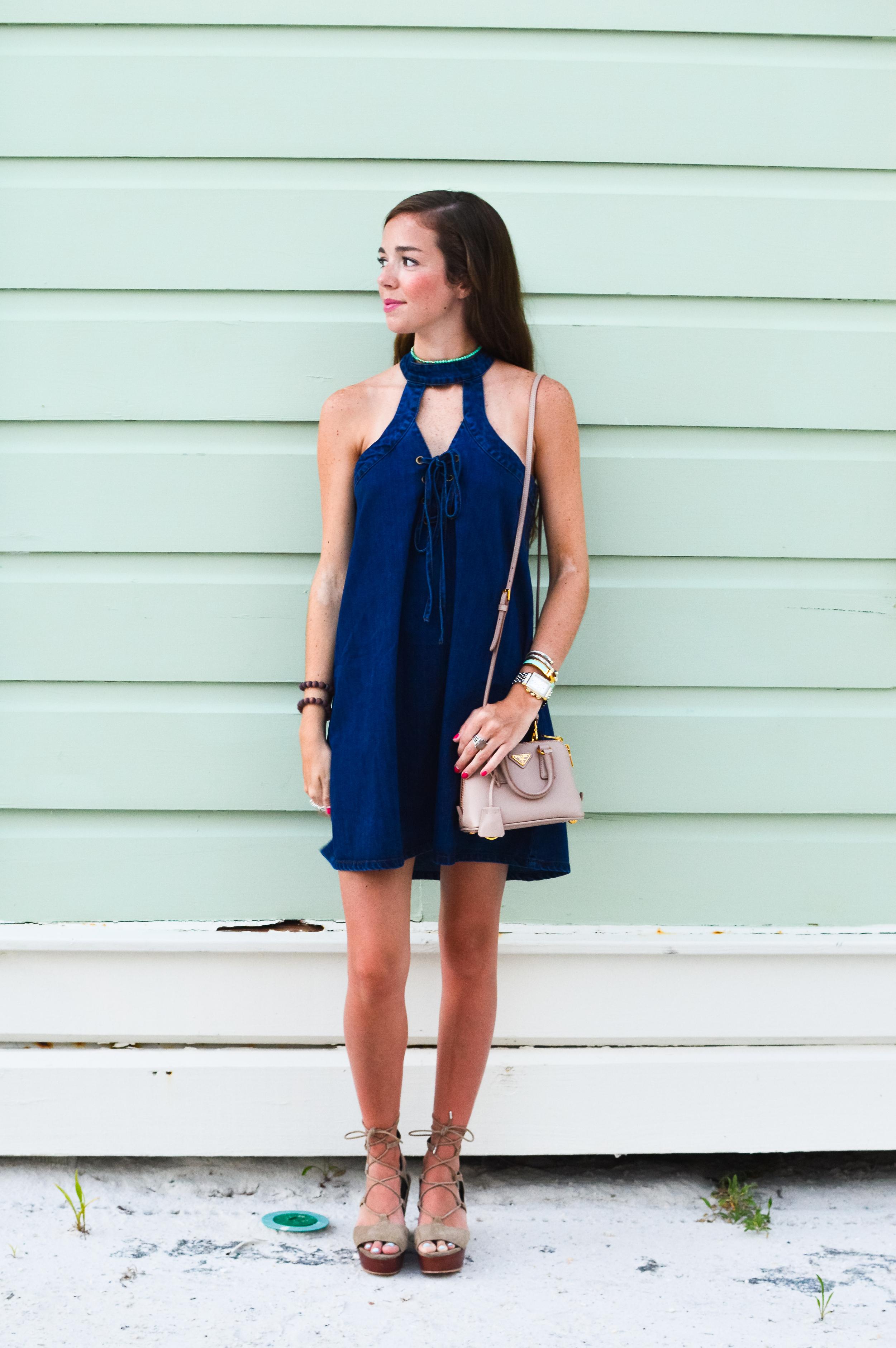 fashion blogger lcb style blue dress (9 of 14).jpg