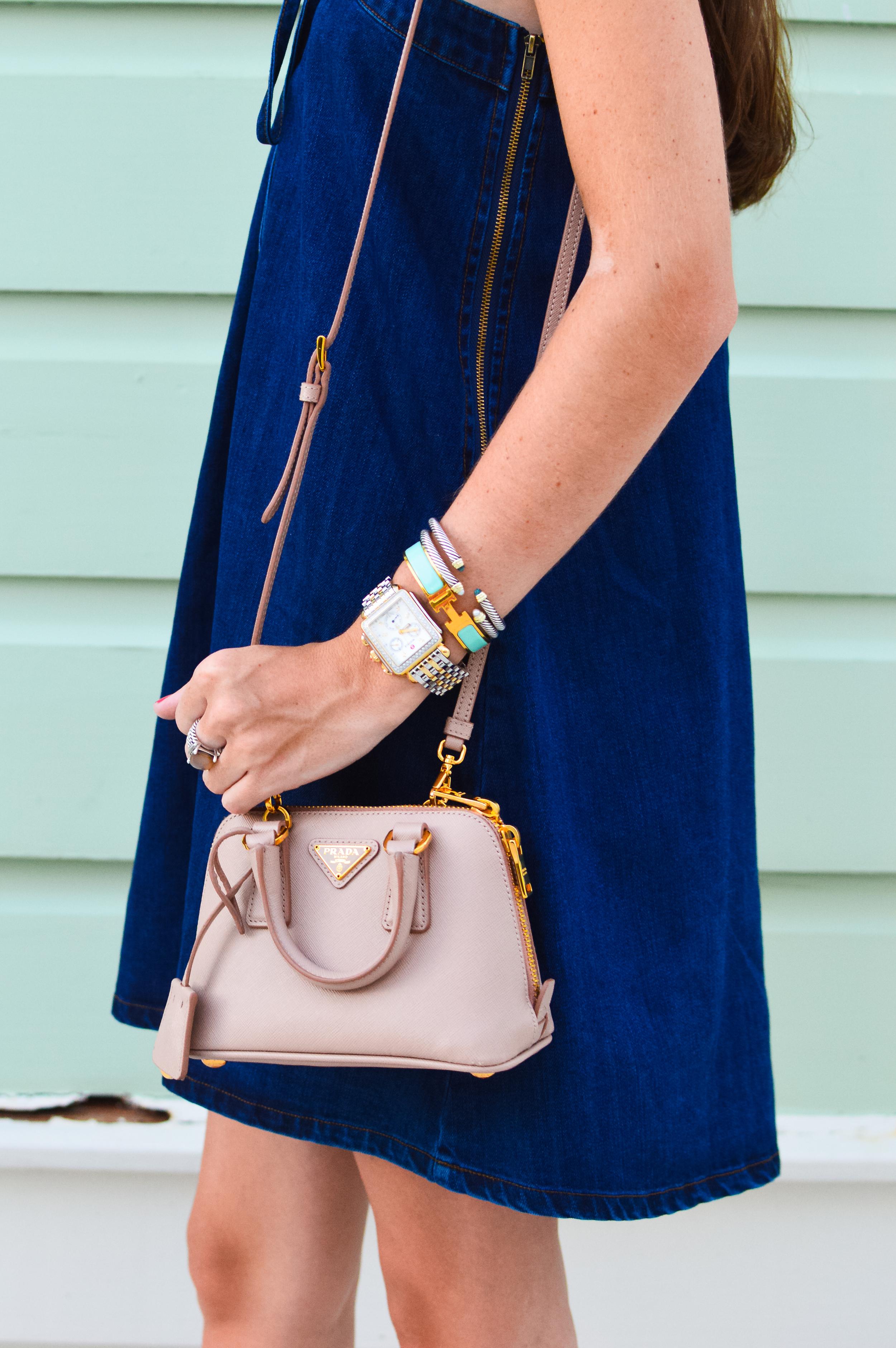 fashion blogger lcb style blue dress (13 of 14).jpg