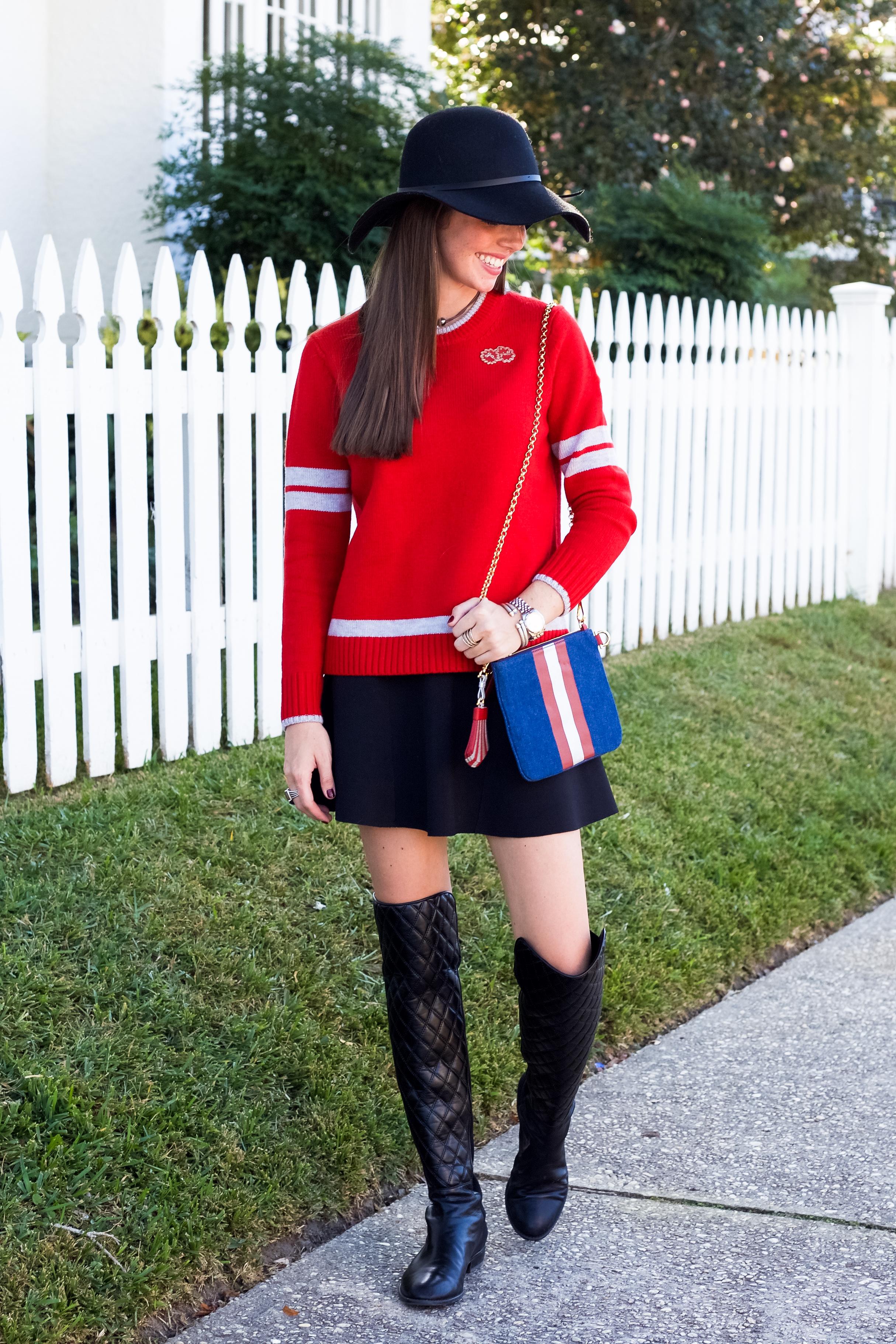 fashion blogger lcb style caroline bramlett draper james reese witherspoon fairhope alabama (1 of 19).jpg
