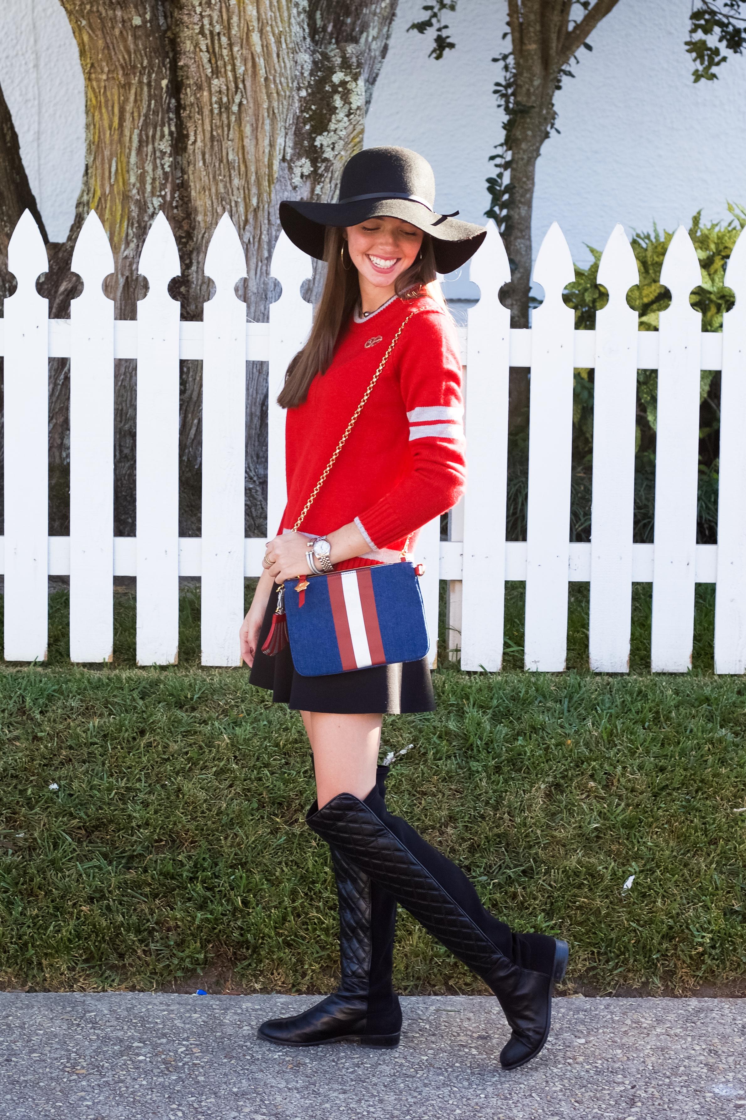 fashion blogger lcb style caroline bramlett draper james reese witherspoon fairhope alabama (4 of 19).jpg