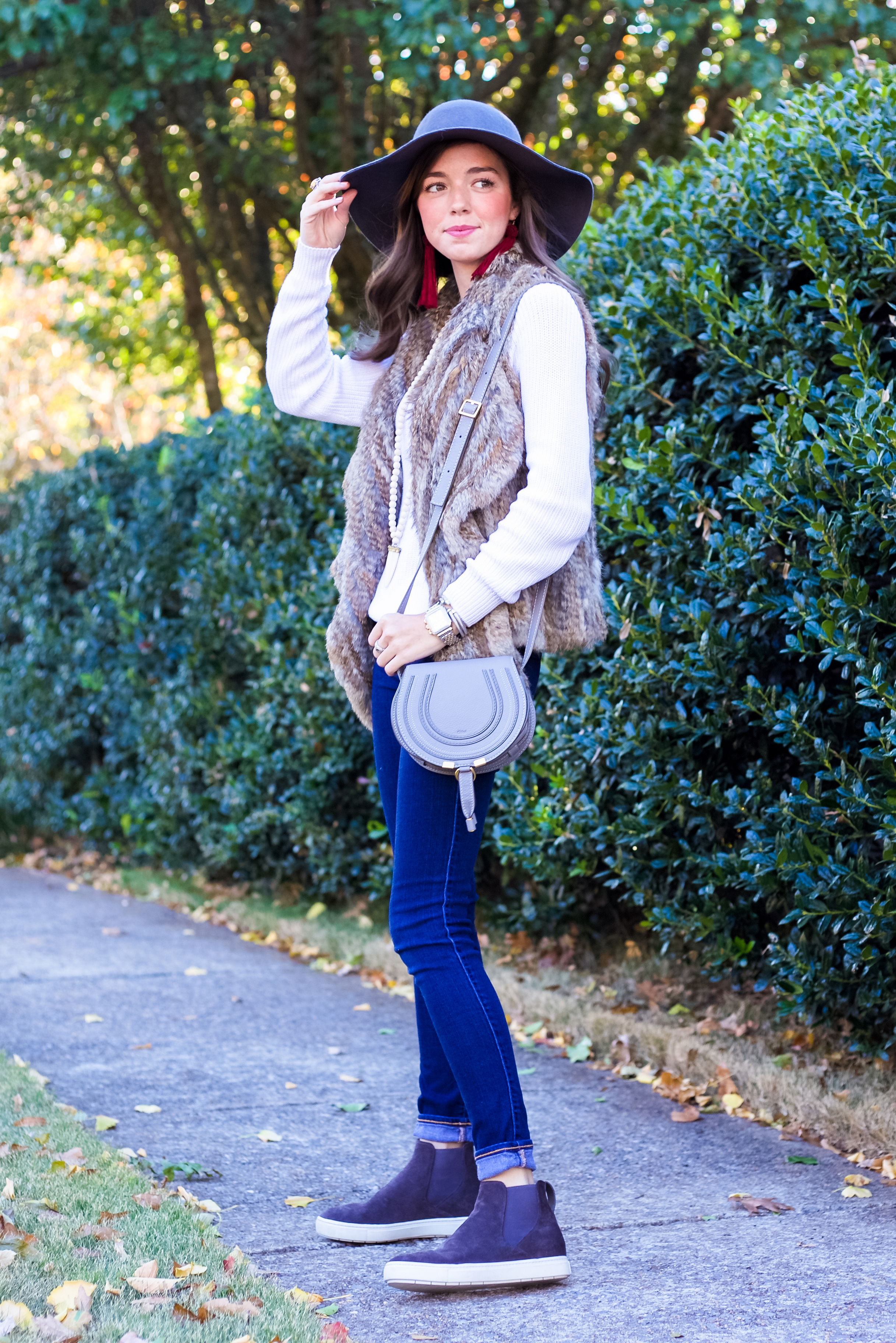 fashion blogger lcb style faul faux fur vince sneakers tassels (12 of 26).jpg