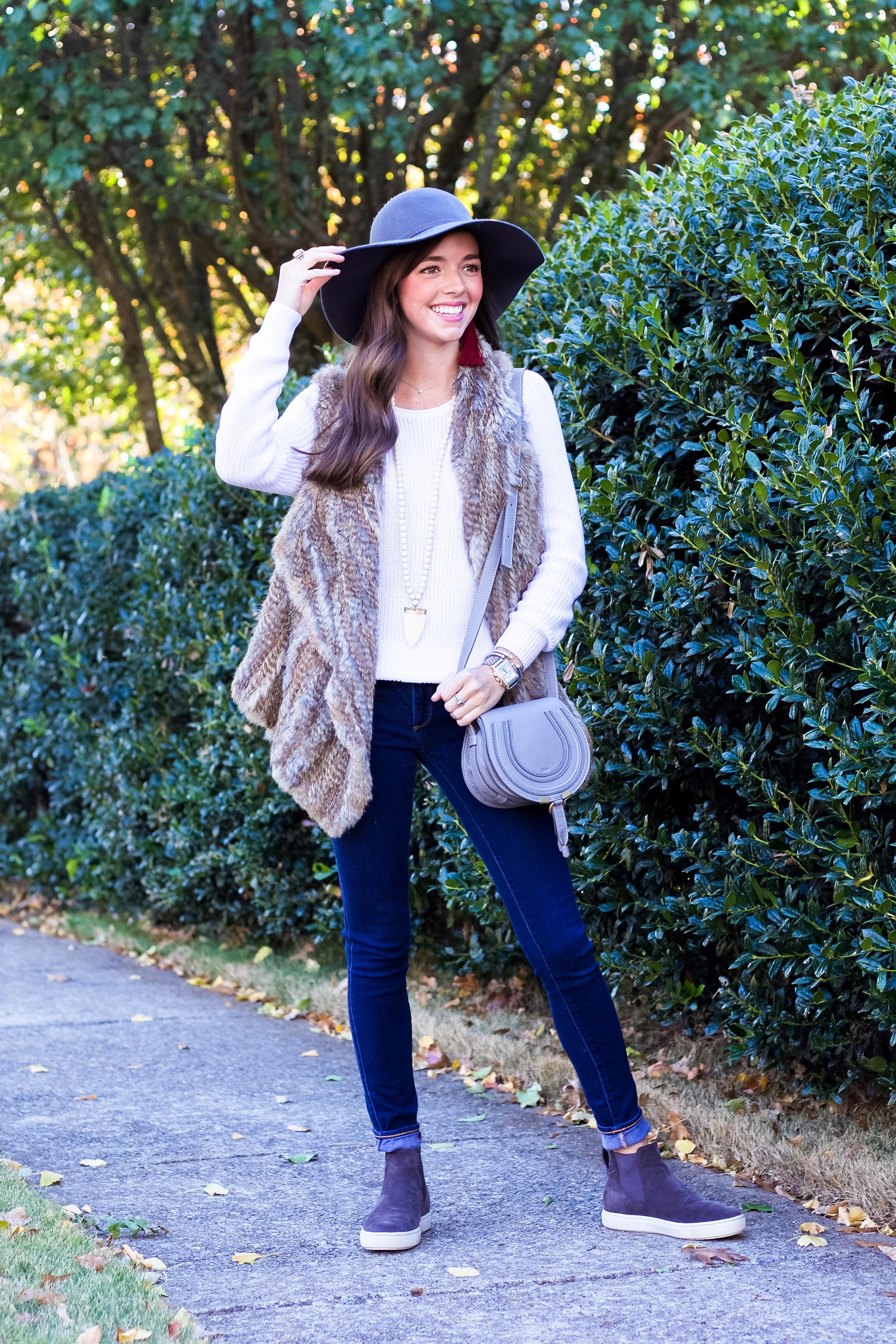 fashion blogger lcb style faul faux fur vince sneakers tassels (10 of 26).jpg