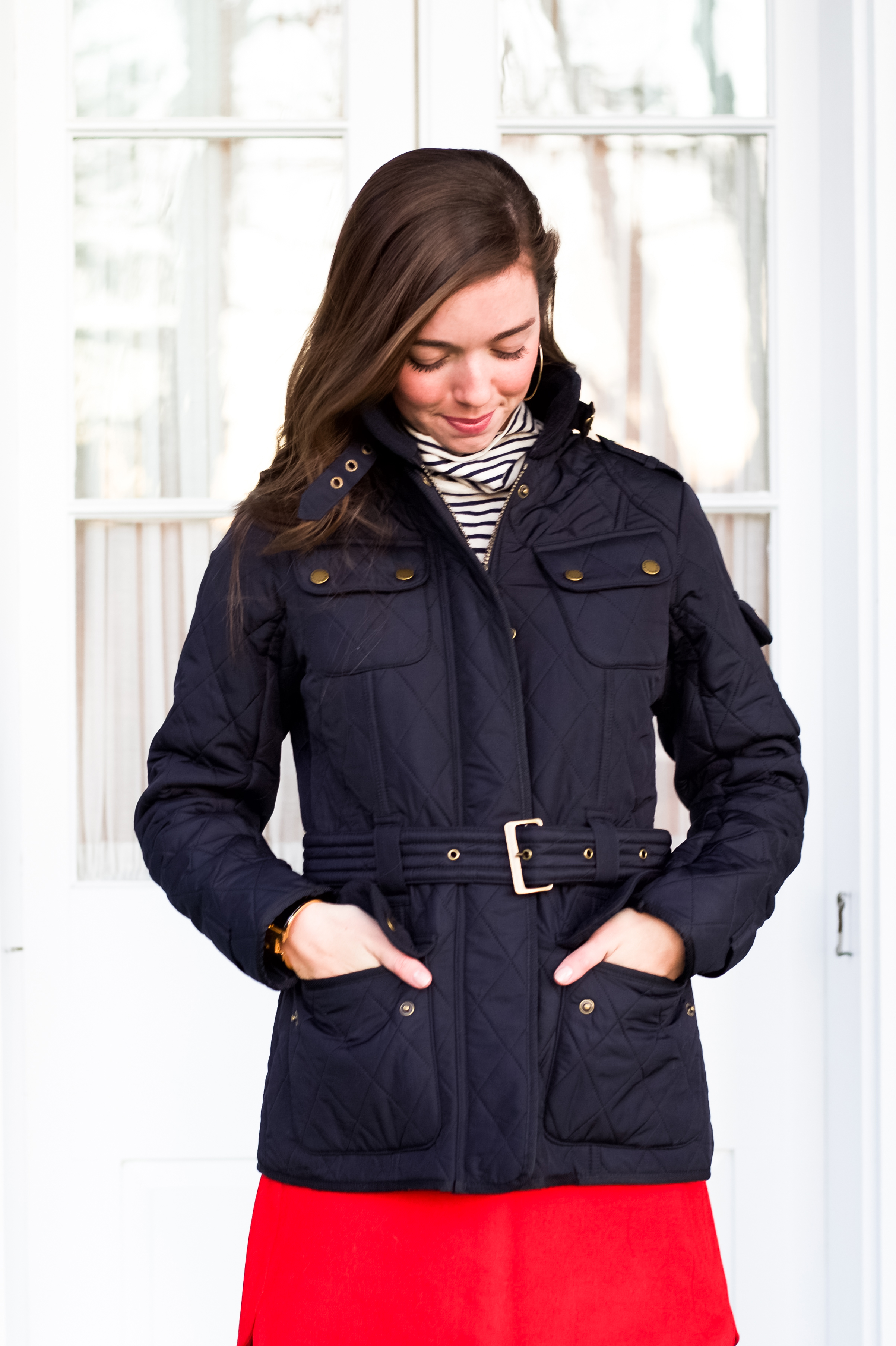 fashion blogger lcb style greenbrier resort christmas barbour international jacket (24 of 32).jpg
