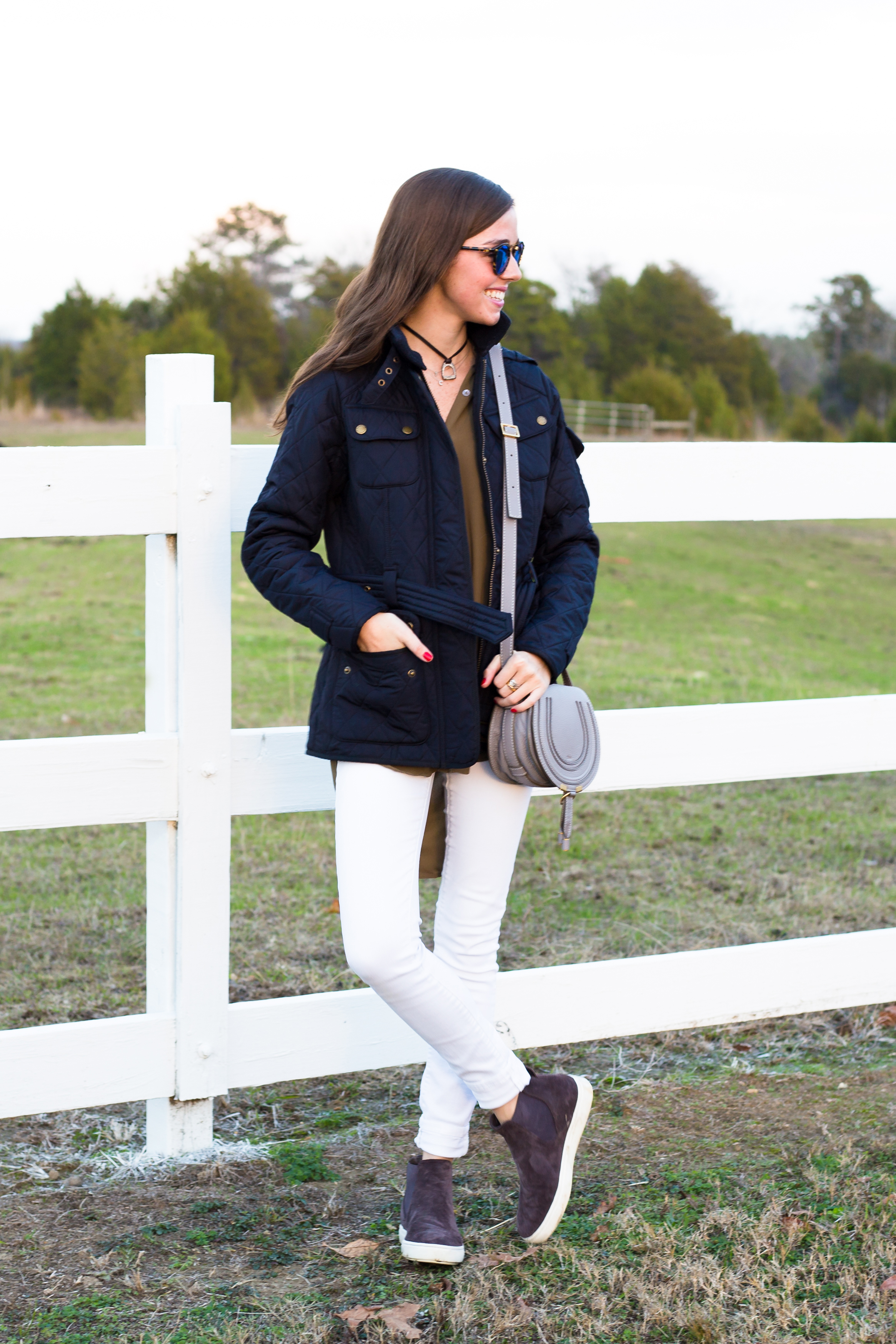 fashion blogger lcb style barbour polarquilt vince sneakers (13 of 23).jpg