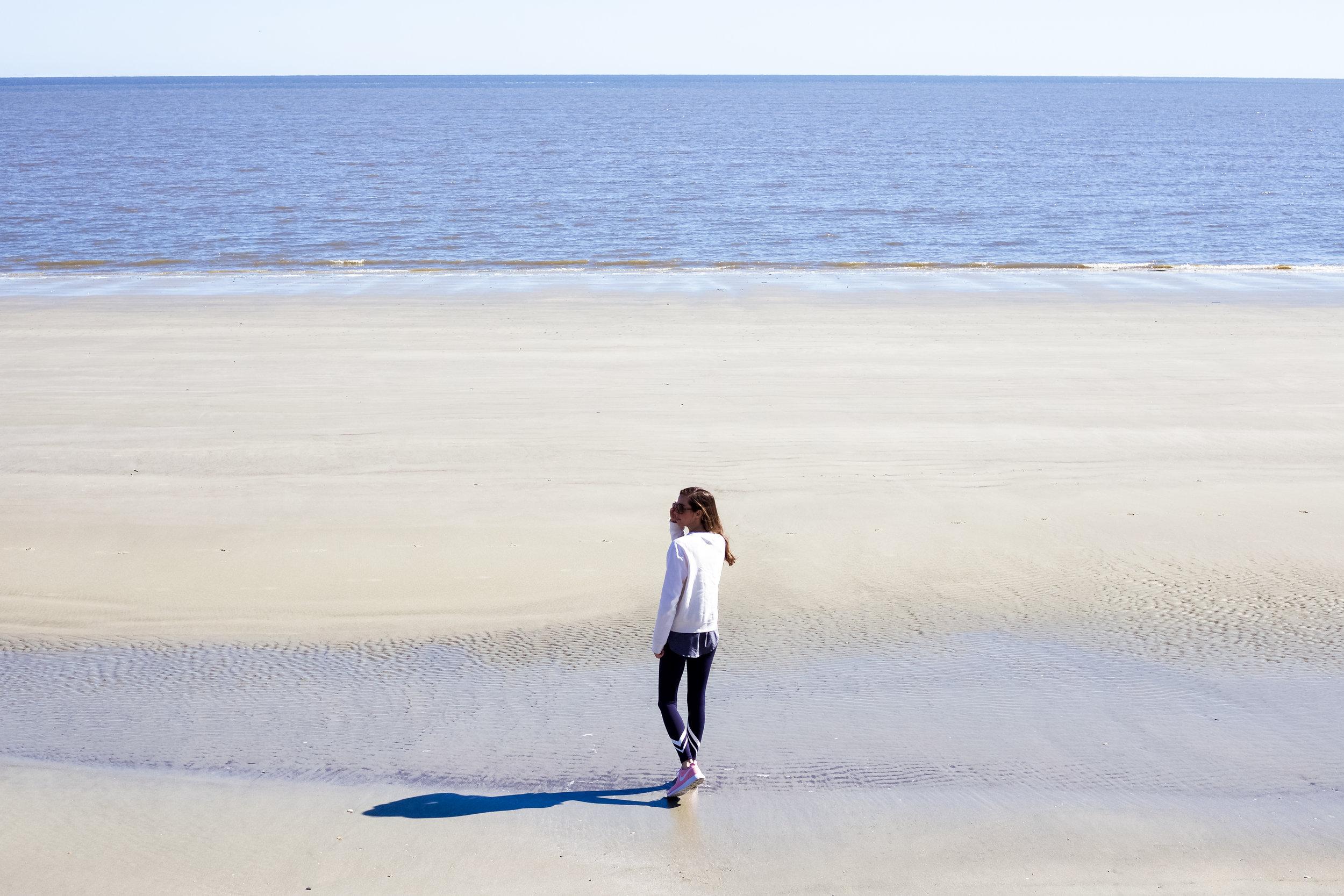 lcb style fashion blogger tory burch tory sport beach sea island nike (12 of 31).jpg