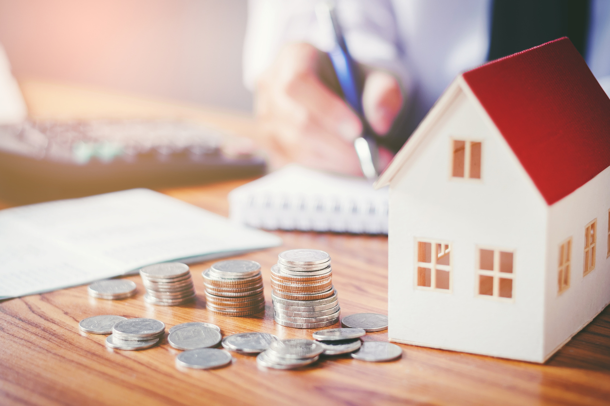 While loan modifications don't follow bankruptcy and vice versa, modifying your loans, such as your mortgage, can help you when filing a chapter 13 bankruptcy.
