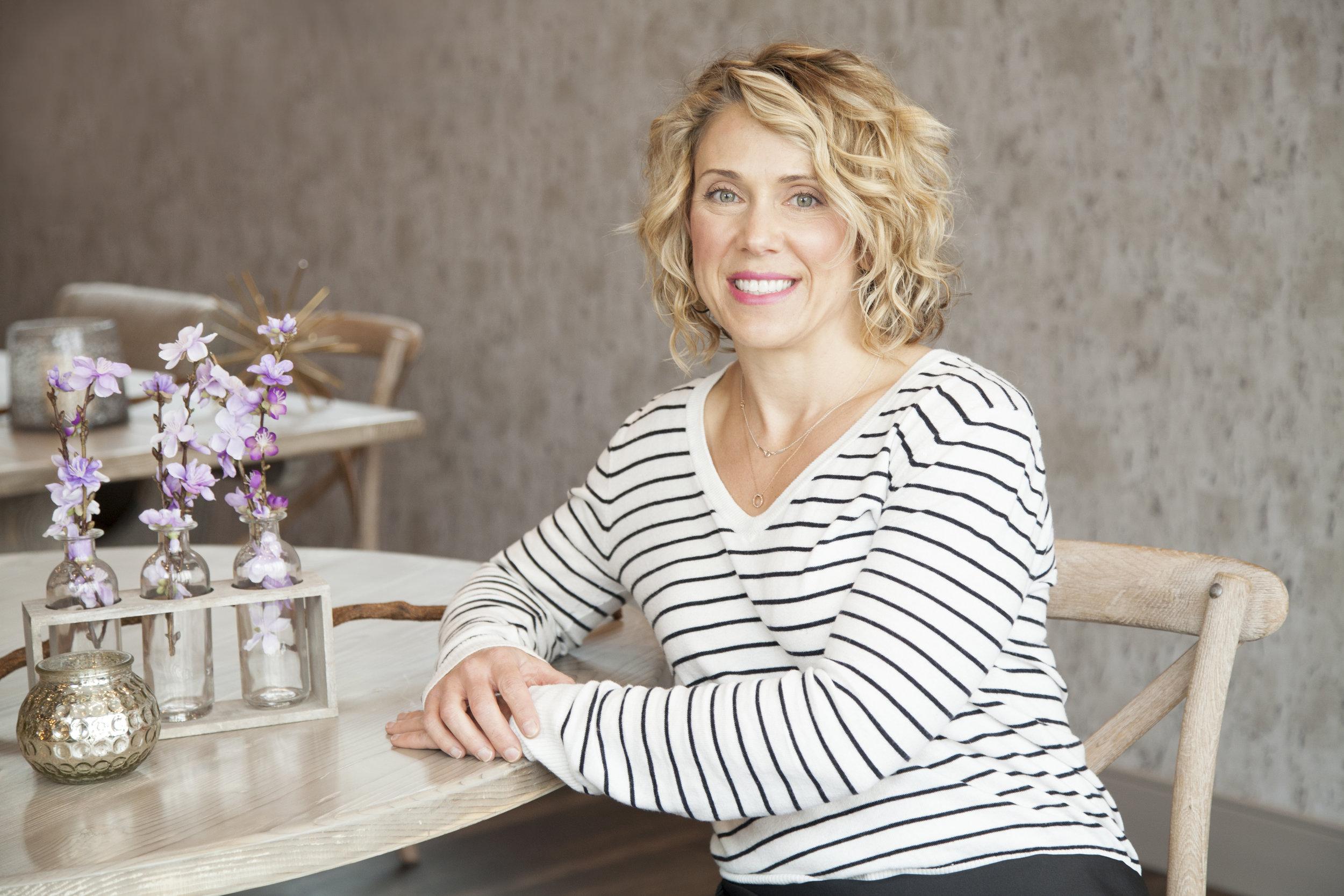 Erin DeCamella, Senior Hairstylist