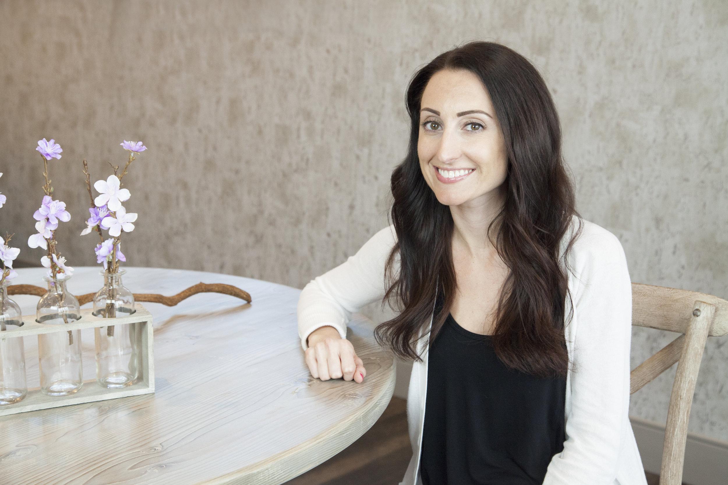Kalie Middlebrook, Hairstylist