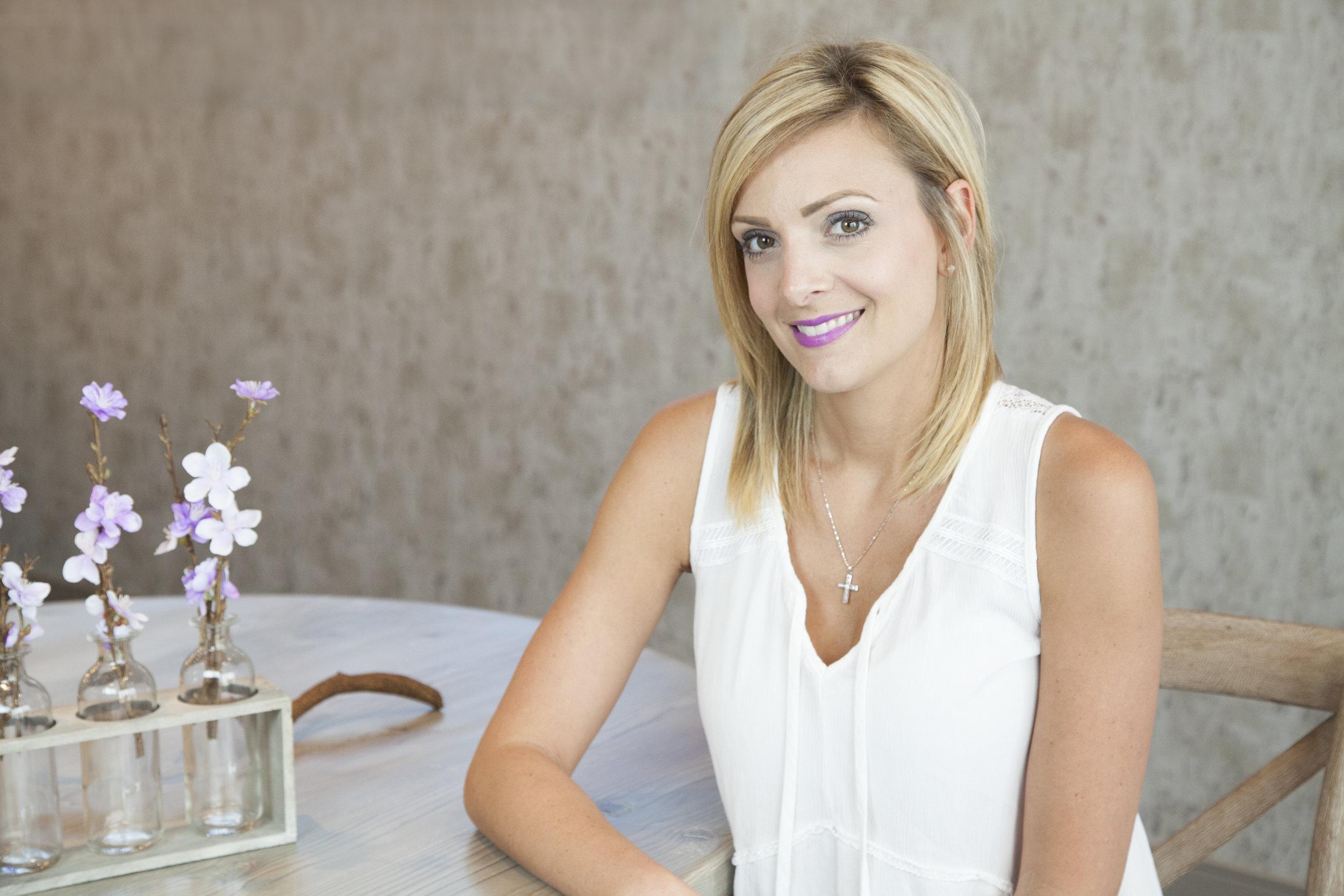 Amanda Maley, Hairstylist