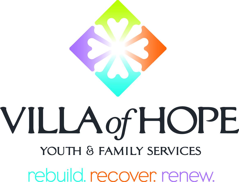 Villa of Hope Logo