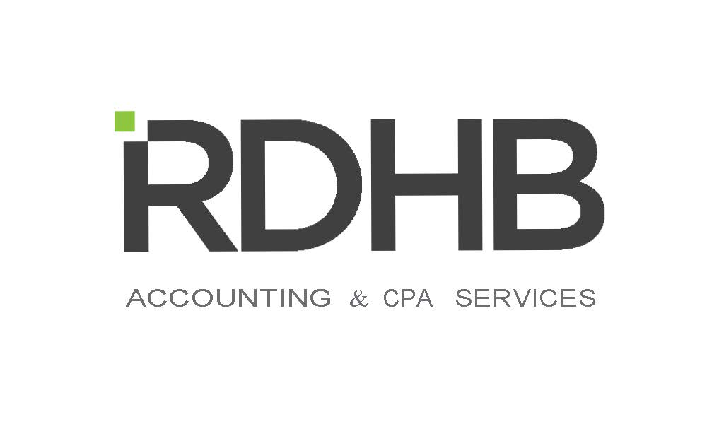 RDHB Accounting & CPA Services