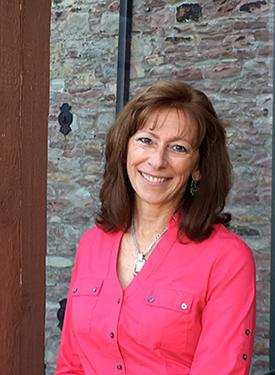 Anna Potter Associate Executive Director