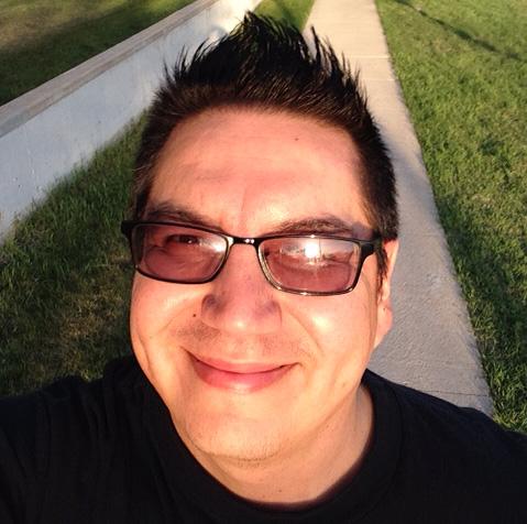 Wayne Berens, PATHWAYS Coordinator