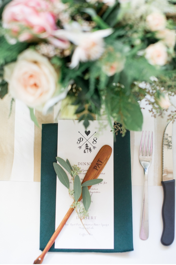 West Coast Wedding Ideas