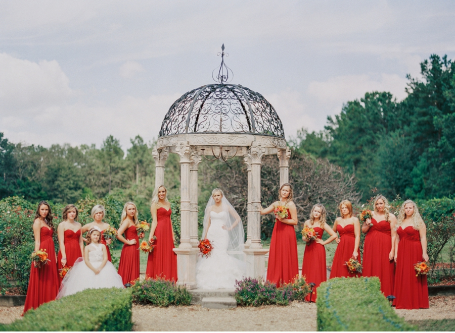 Canadian Wedding Inspiration