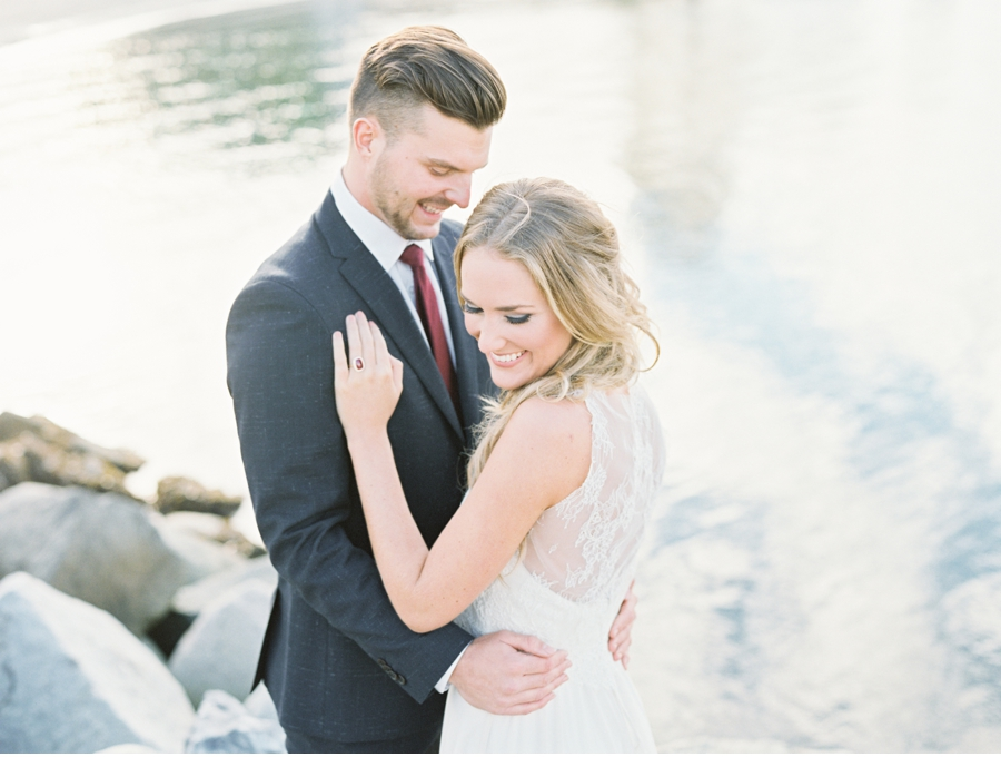 Canadian Wedding Blog