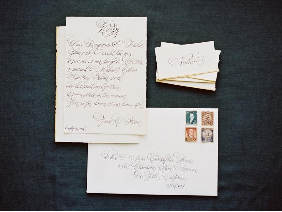 Black-and-Rust-Wedding-Stationary