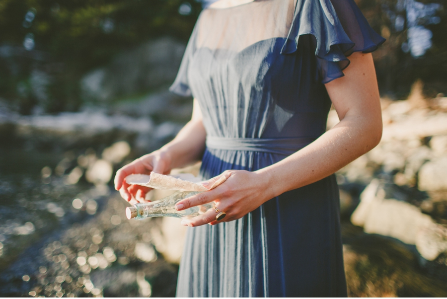 Amsale-bridesmaid-dress