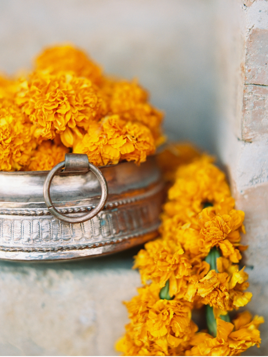 Nepal-Marigold-Film-Photo