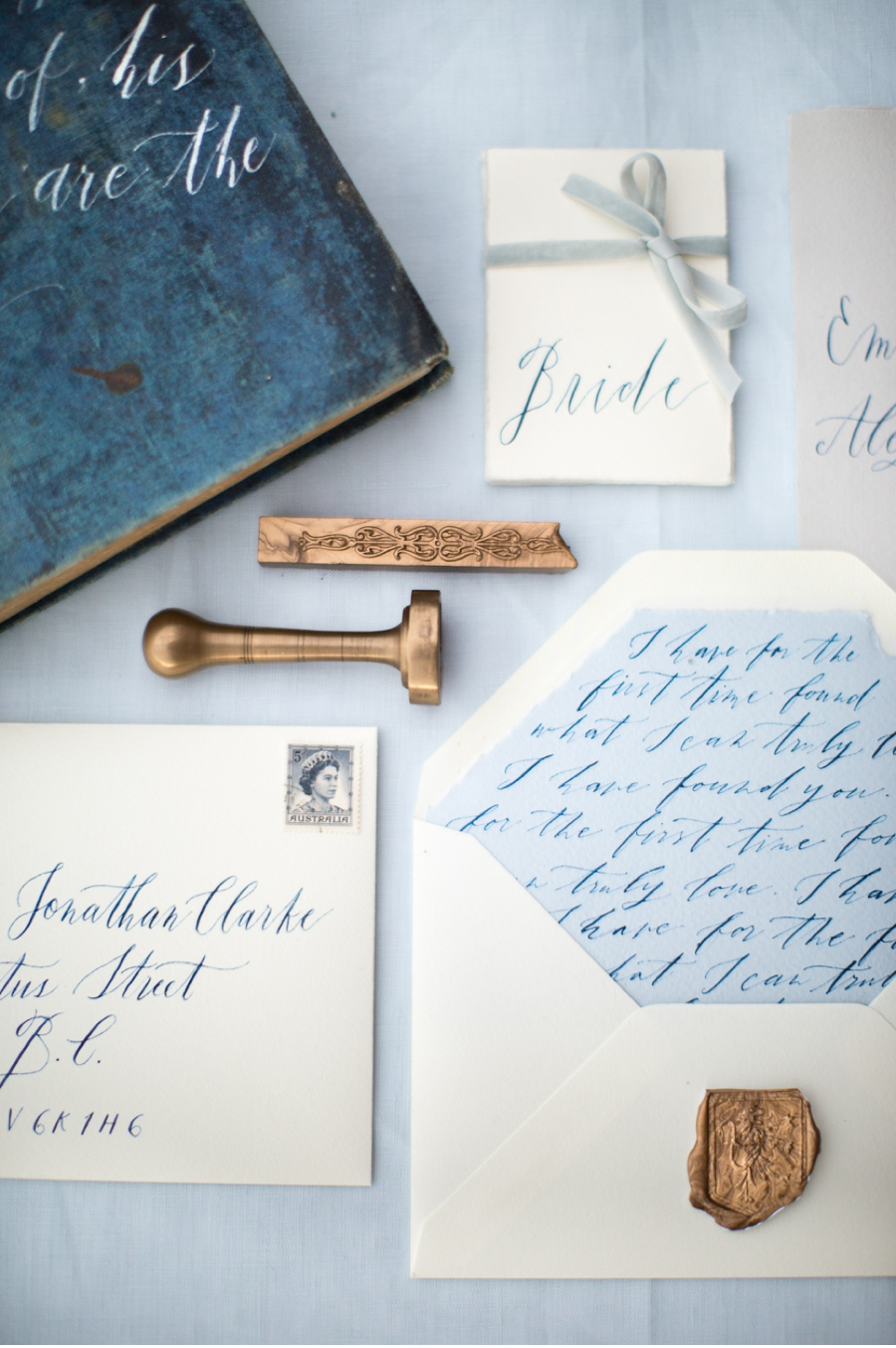 Wedding-Paper-Goods-Calligraphy