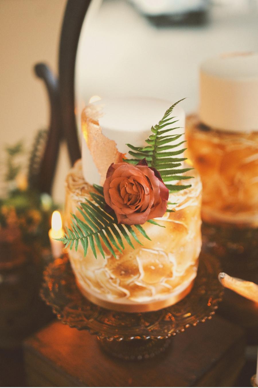Baked-Alaska-Wedding-Cake