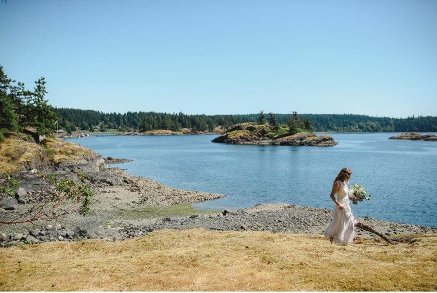 Quadra-Island-Wedding