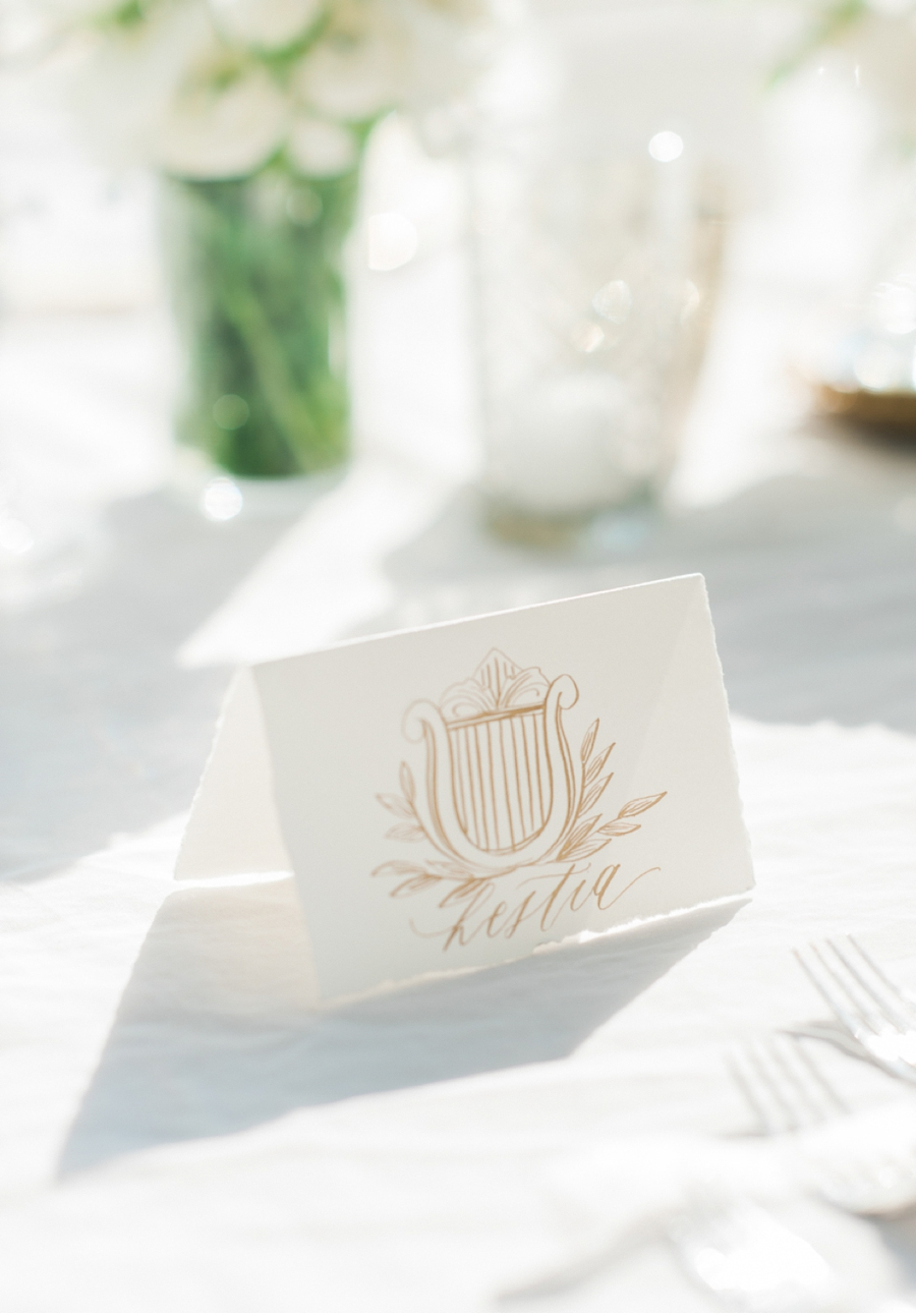 Gold-Ink-Place-Cards