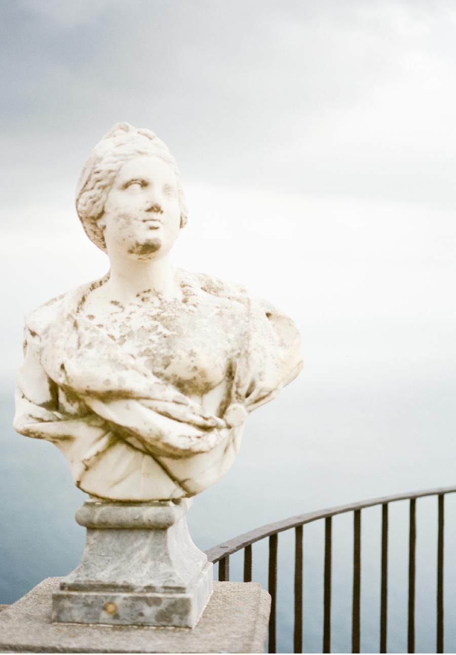 Italian-Bust-Amalfi-Coast
