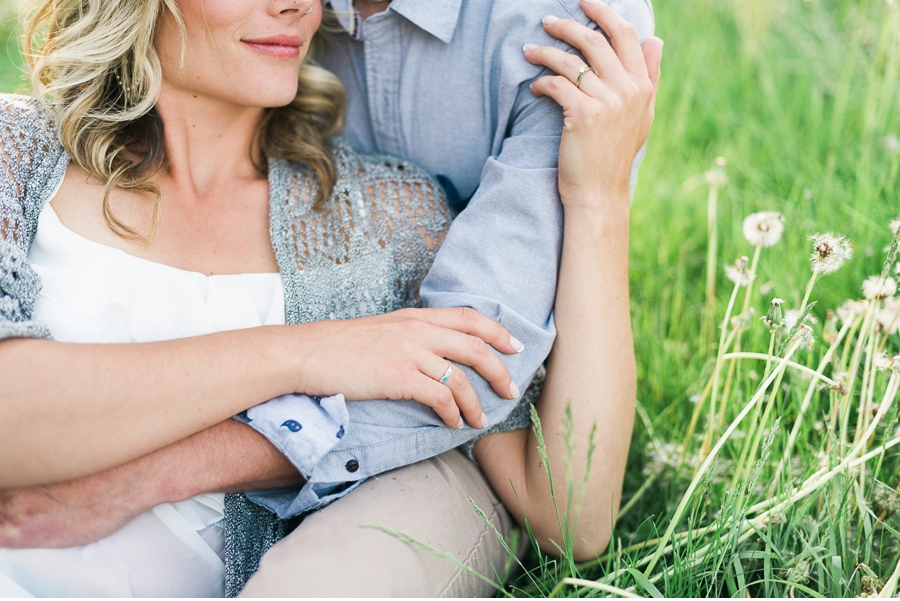 Engagement-Session-in-a-Meadow