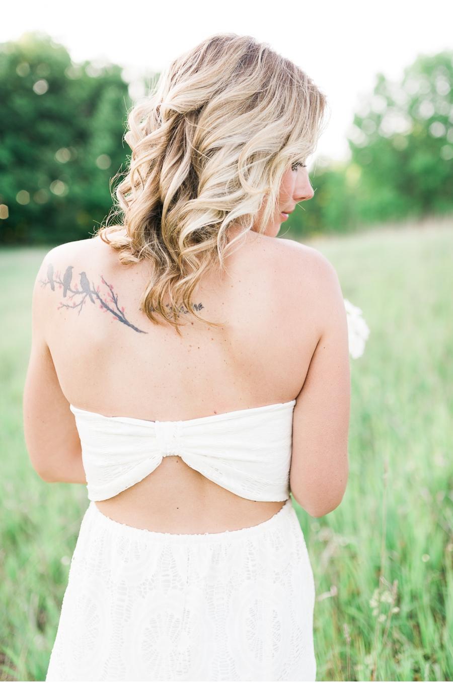 White-Dress-Cut-Out-Back