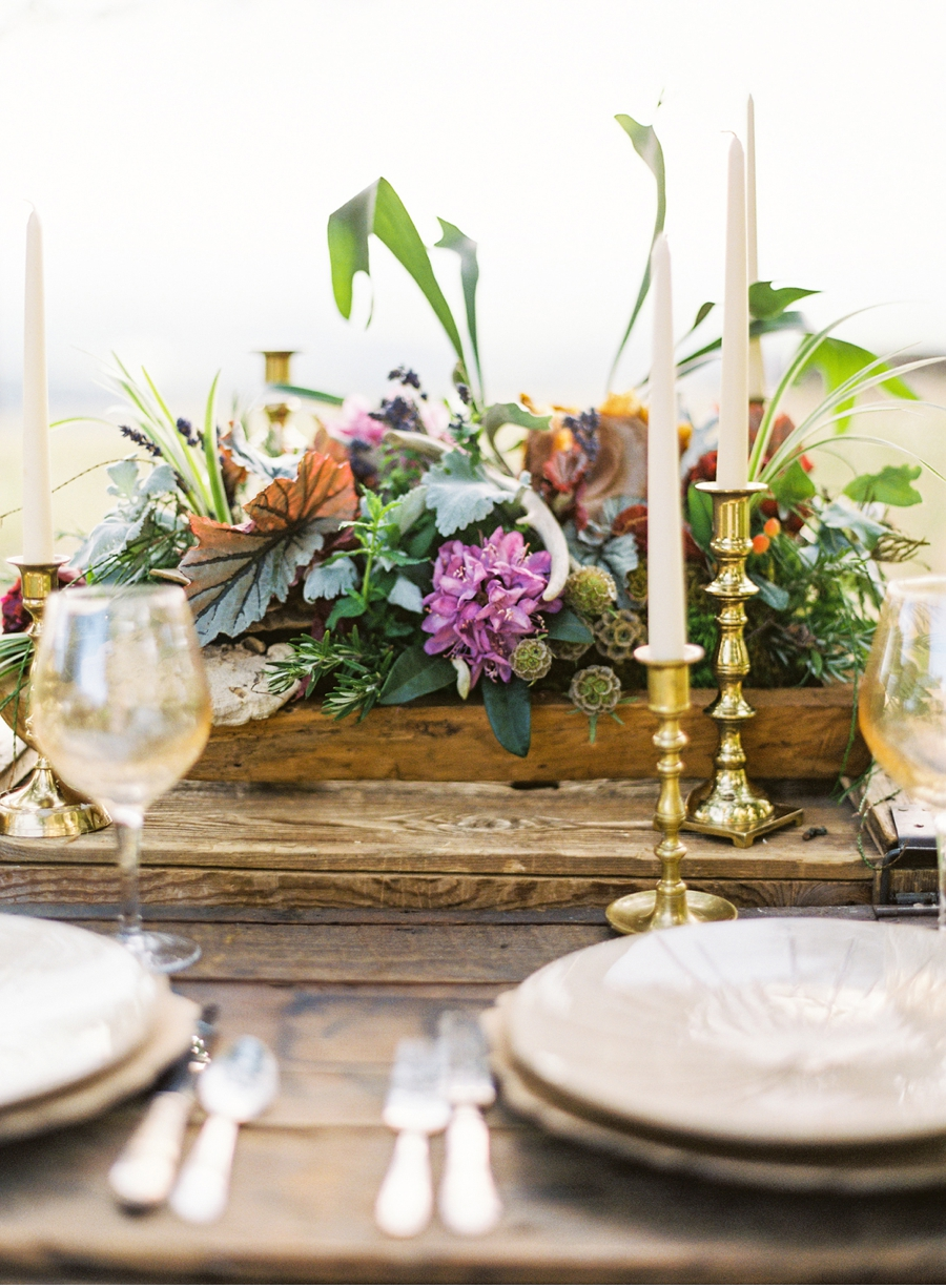 Wildflower-Inspired-Tablescape