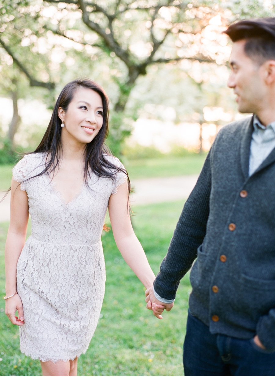 Vancouver-Spring-Engagement-Shoot