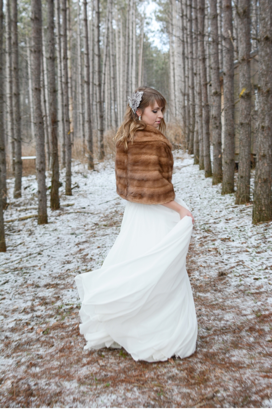 Bridal-Portrait-in-Winter