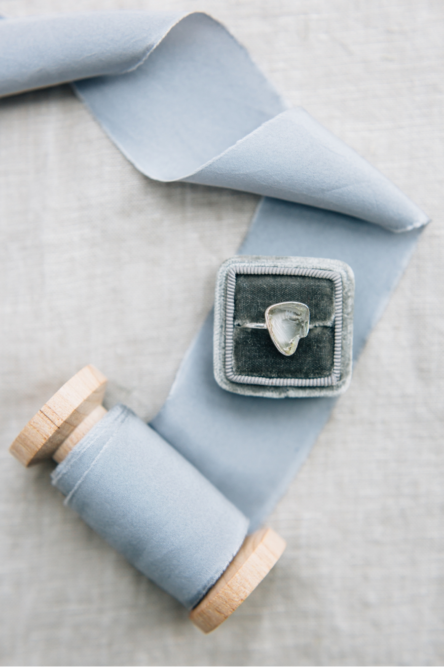 Stella-Wolfe-Ribbon-with-Engagement-Ring