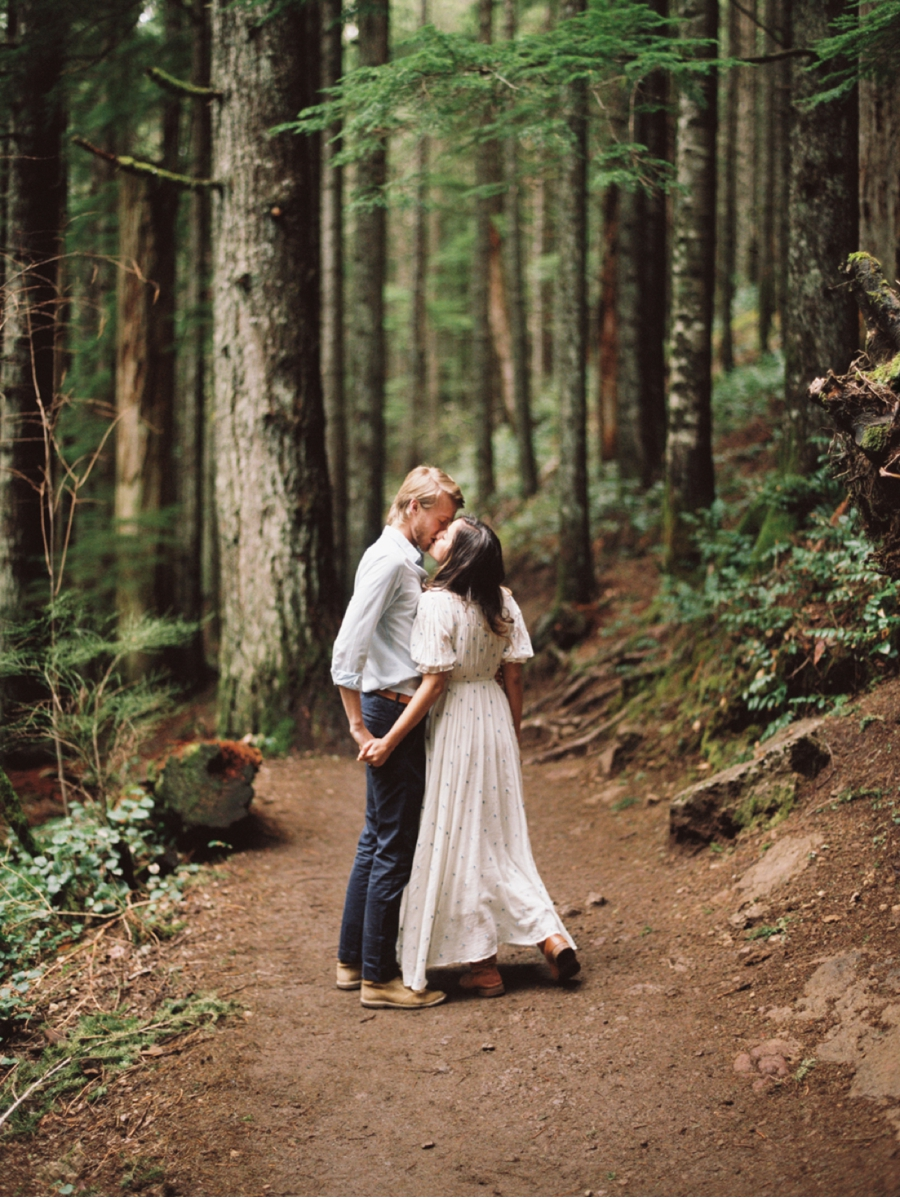 Forest-Engagement-Session-on-Film