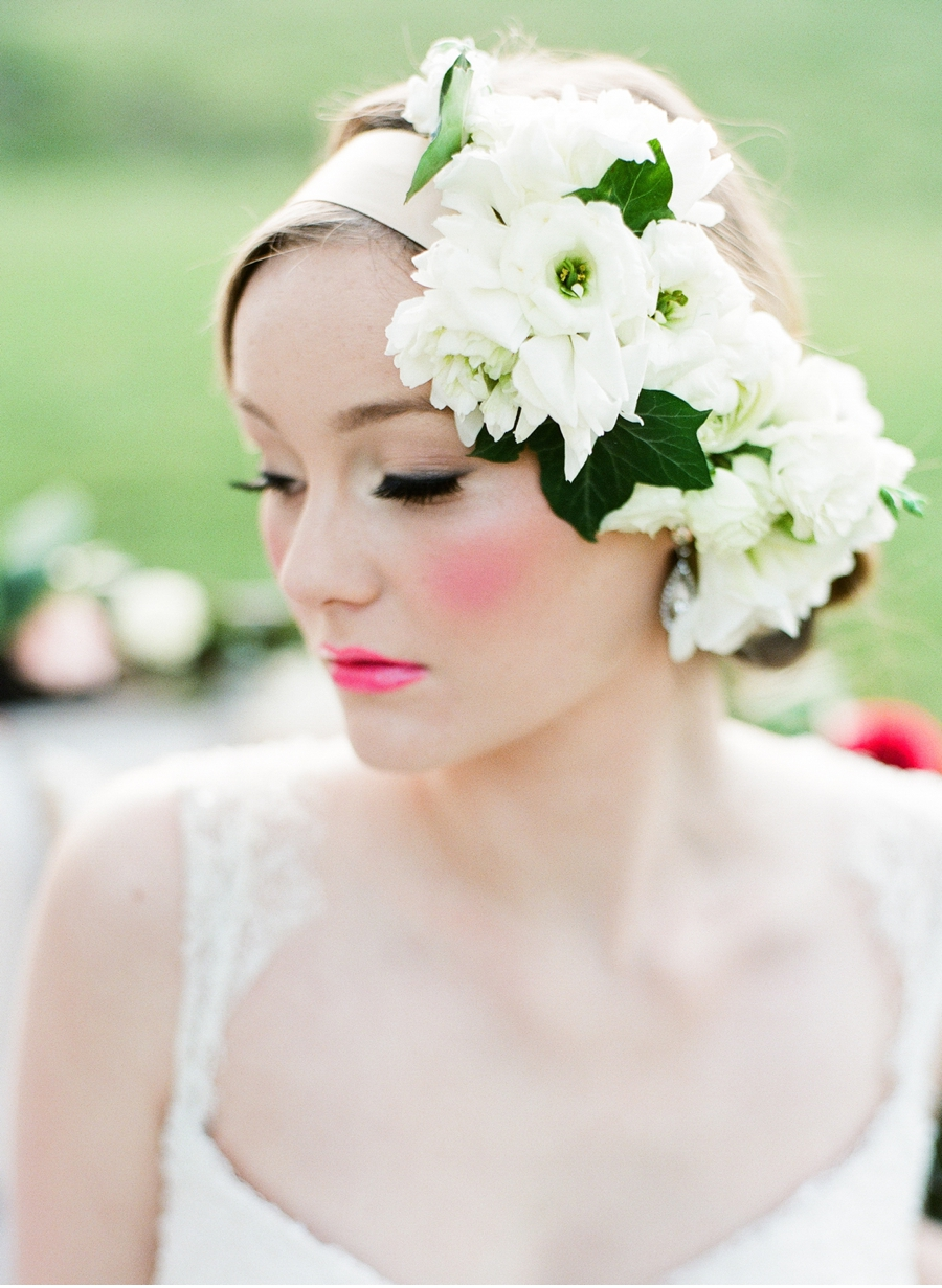 White-Floral-Hairpiece