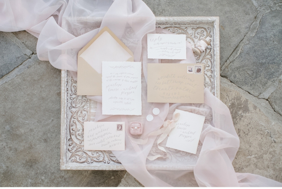 Pink-Wedding-Invitation-Suite