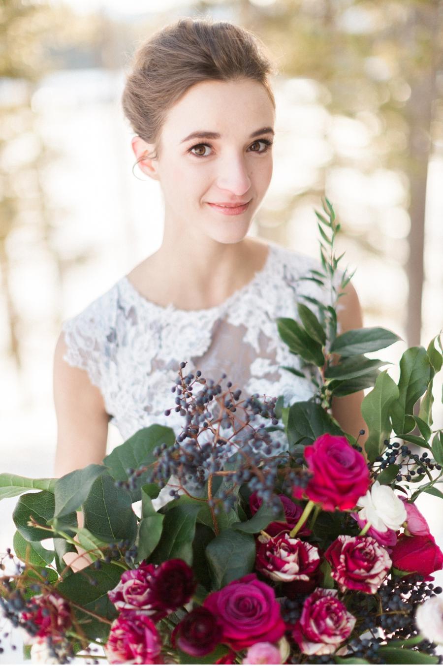 Winter-Bridal-Style