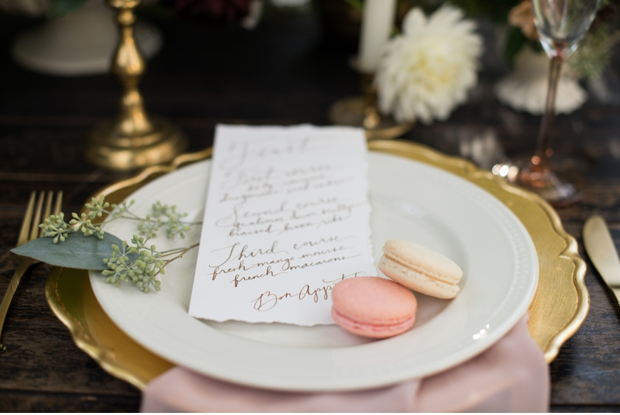 Tablescape-with-Macarons