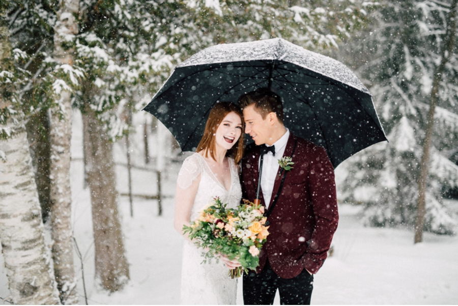 Snowy-Winter-Wedding-Ideas