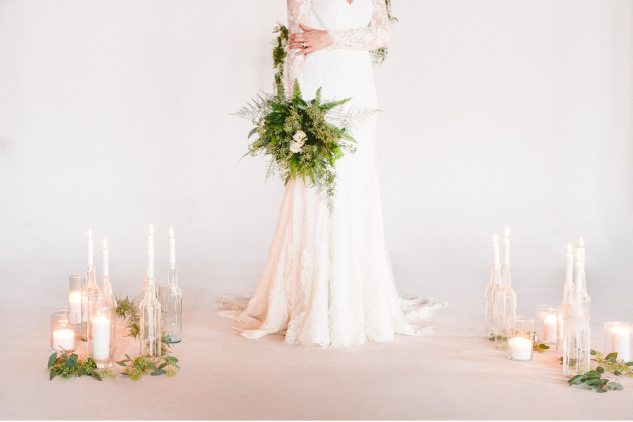 White-and-Green-Indoor-Wedding-Inspiration