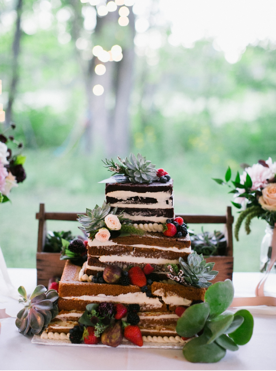 Square-Tiered-Naked-Cake