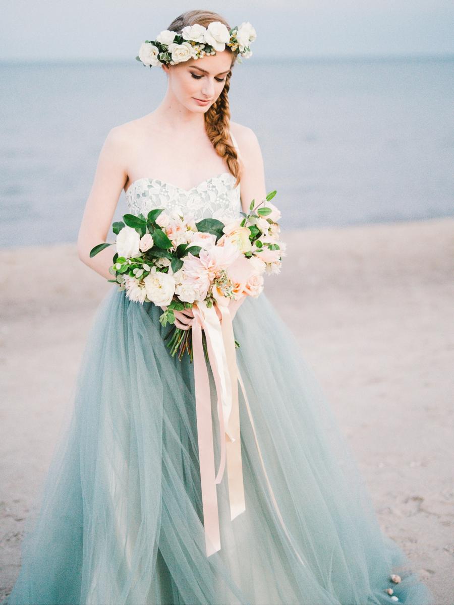 Mermaid-Bridal-Style